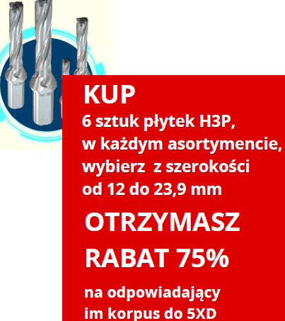 płytki H3P