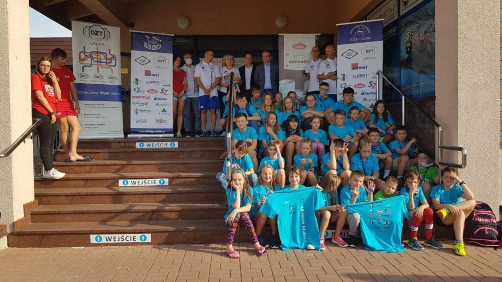 Jubileusz 15-lecia Klubu Sportowego