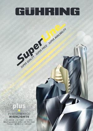 Super line