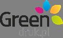 green druk logo